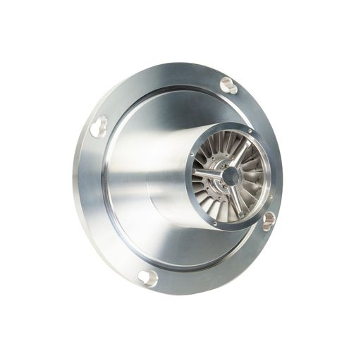 Pfieffer Nested Turbo Vacuum Pump