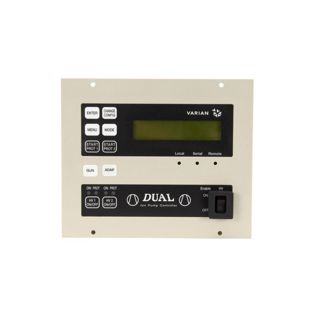 Ion Pump Controller